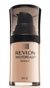 revlon photoready make up foundation