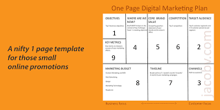 Nifty Digital Template Of The Month Marketing Campaign