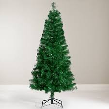 best-artificial-Christmas-trees-Tinsel-John-Lewis