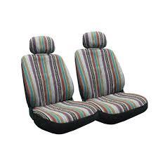 baja inca 11pc saddle blanket seat