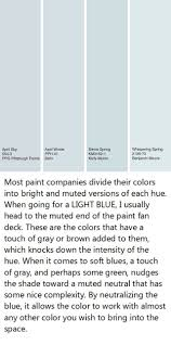 Light Blue Behr Want A Light Blue But Not Too Muted Or Baby Blue Soft