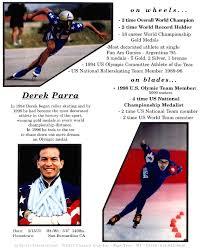q sports international   athlete services    sample resume