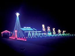 christmas lights craze local familiesu0027 holiday displays shine bright baton rouge parents magazine lighting baton rouge t77