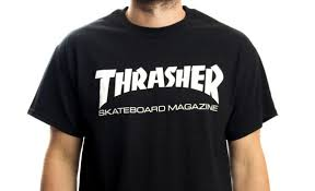 <b>Толстовка Thrasher</b> Doubles Hoodie Forest