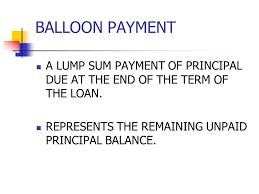 Baloon Payments Barca Fontanacountryinn Com