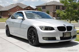 BMW 3 Series 2008 bmw 335i m sport package : Nice 2009 Bmw 335i Coupe M Sport Package ...