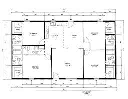 3 bedroom 2 bath house plans. 2 Bedroom Bath House Plans Rectangular Latest Rectangle Nice 3 M