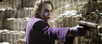 why heath ledger s joker is the perfect villain in the dark knight   the dark knight why heath ledger s joker is the perfect villain