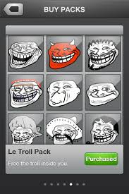 Memefier For iPhone Detects Faces In An Image And Automatically ... via Relatably.com