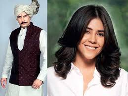 Ekta Kapoor and Amar 'Mihir' Upadhyay team up to spread awareness about the  age-old practice of Molkki brides