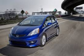 Honda Fit Reviews, Specs & Prices - Top Speed