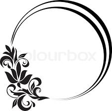 vintage frame design oval. \ Vintage Frame Design Oval T