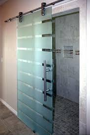 sliding glass barn doors doors shower doors of intended for glass barn door barn doors glass