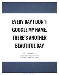 Google quote of the day