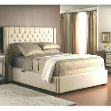 Tall King Size Bed Frame Tall King Size Headboard Medium Size Of Art ...
