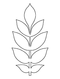 6777859178be6f1228333aaac232bf52 leaf patterns paper flower leaf template 25 best ideas about paper craft templates on pinterest paper on fortune teller paper template
