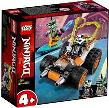 "<b>Конструктор LEGO NINJAGO</b> ""<b>Скоростной</b> автомобиль Коула ..."