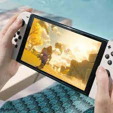 Don't count out the Nintendo Switch Pro ...
