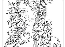Stunning Design Ideas Stress Coloring Pages Printable Relief Also