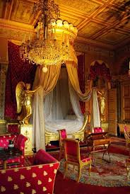 Red And Gold Bedroom Decor 17 Best Images About Luxurious Bedrooms On Pinterest Luxurious
