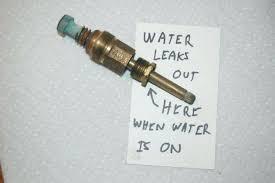 how to fix a bath faucet leaky bath faucet glass leaky bath faucet leaking bathtub spout
