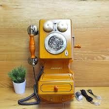 american crosley country kitchen classic wall phone push on crosley cr92 country kitchen wall phone ii