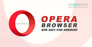 Fast & private apk is a communication apps on android. Opera Browser Apk 2021 Free Download For Android Browser 2021