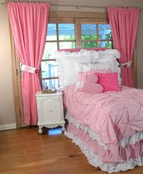The Room Shabby Chic Bedroom For A Girl Is Then Ready To Use