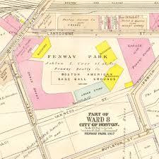 Fenway Park Wikipedia
