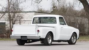 1968 Chevrolet C10 Pickup | F106 | Indy 2016