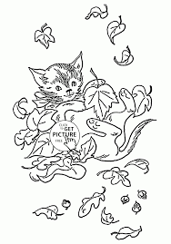 Coloring Pages Fall Printable Free Coloring Books Free Coloring Sheets Leaves L