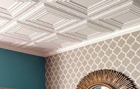 Cheap Decorative Ceiling Tiles Decorative Ceiling Tiles Basement Ceiling ProCeilingTiles 2