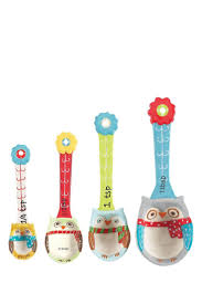 Decorative Measuring Spoons And Cups 17 Best Images About Measuring Spoons On Pinterest Smiley Faces