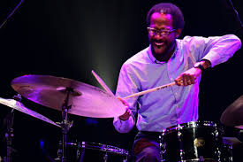 The Enthusiast: How jazz drummer <b>Brian Blade</b> lifts my spirits - The ...
