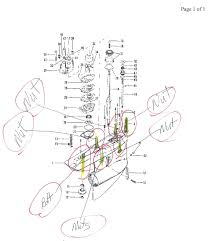 Mercruiser tilt trim gauge wiring diagram wiring diagram and fuse box