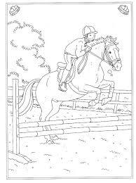 Kleurplaat Paard Veulen Kids N Fun De 24 Ausmalbilder Von Auf Dem