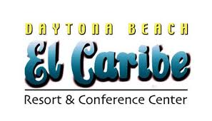 Image result for el caribe resort daytona beach logo