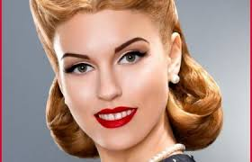 1940 s 50 s pinup hair and makeup pin up hairstyles for long hair pictures 273323 rockabilly hairstyles for long hair pinup pinp