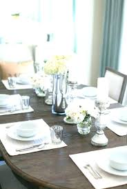 round dining table decor modern table settings ideas contemporary table settings kitchen table ideas beautiful charming round dining table dining table sets