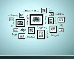 family wall art picture frames picture frame wall ideas picture frame wall decor ideas family picture