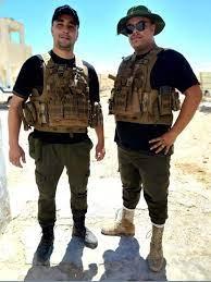 حرس الحدود البرية : يقظة و حزم ✌ الحرس الوطني : فداء... - الحرس الوطني  التونسي : فداء الوطن -Tunis- Garde National Tunise