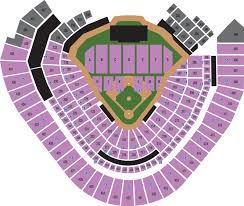 Seating Chart For Paul Mccartney Paul Mccartney At Miller Park Milwaukee Brewers