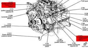 similiar 1999 ford 5 4l engine diagram keywords ford triton 5 4l engine diagram car tuning