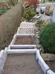Wenn die steine also, so wie hier, fertig. Langsam Aber Sicher Wird Es Eine Treppe Pflaster Natursteinarbeiten Facebook