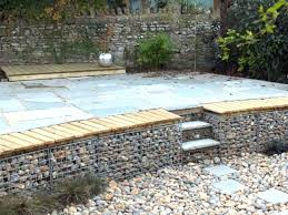 est way to build a retaining wall est way build retaining wall est ways to build
