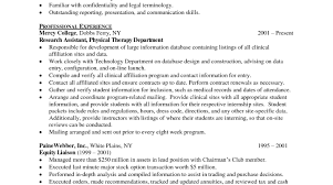 Amazing Resume Examples Skills 9 Resumes Examples Skills Abilities