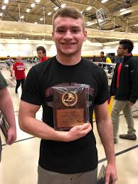 """Wabash Wrestling on Twitter: """"John Summa Invitational Champions, and Austin  Bethel - Most falls in the least amount of time #OneVision #BashNation… """""""