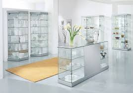 Details About Display Cabinet Glass Counter Shop Counter Retail Counter Counter Furniture Business Italfrom Show Original Title