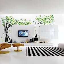 stylish large living room wall decor basement mattress decorating