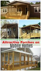 porch designs for mobile homes mobile home porches porch ideas for mobile homes